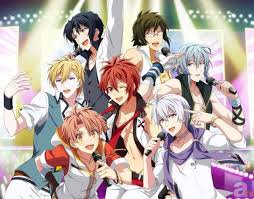 MEMORiES MELODiES / IDOLiSH 7 (2015)