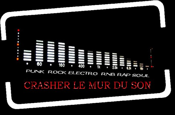 CRASHER LE MUR DU SON
