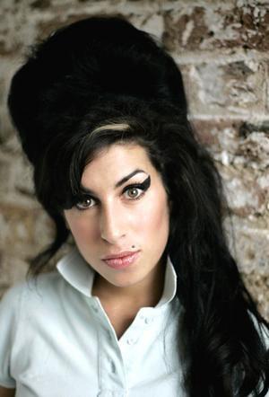 Amy Winehouse, une diva partie bien trop tôt.