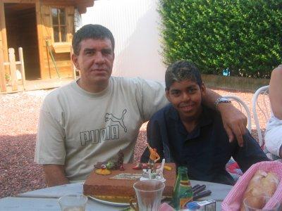 moi et mon oncle alain
