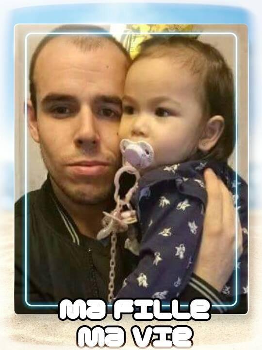 moi et ma fille shanone <3