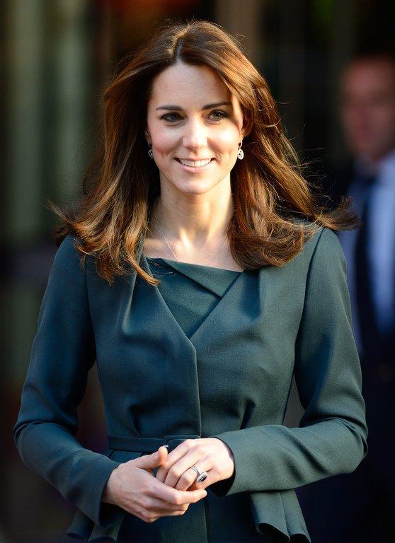 Catherine Middleton (Kate) , La Duchesse de Cambridge