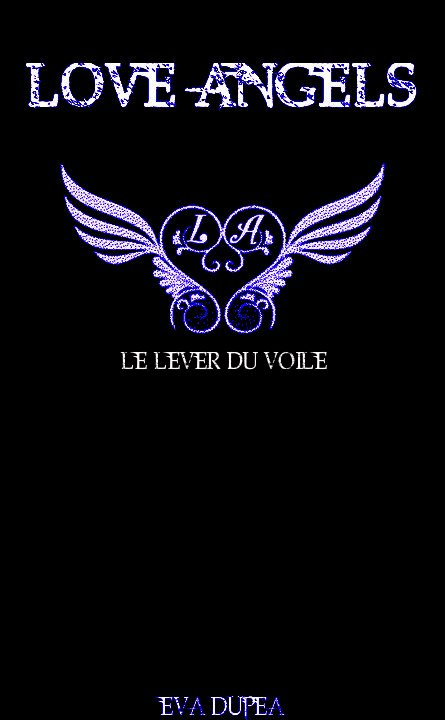 LOVE ANGELS Tome 2 : Disponible sur AMAZON !