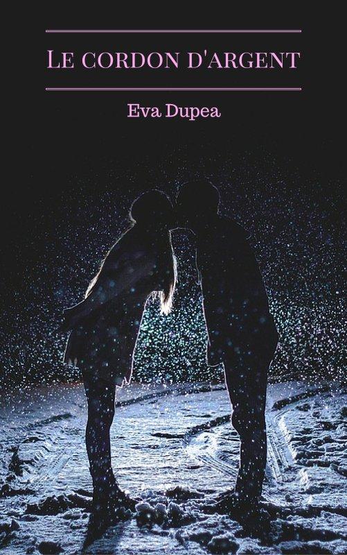 Nouveau roman : Le cordon d'argent : Oscar et Lola.
