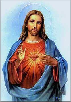 La Lettre de Jésus