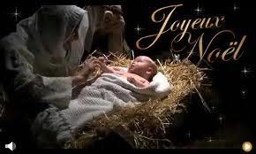 Un très Joyeux Noël à tous!