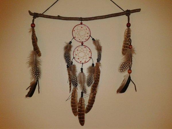 Mes créations - Artisanat amérindien