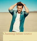 Photo de channing-tatum-source