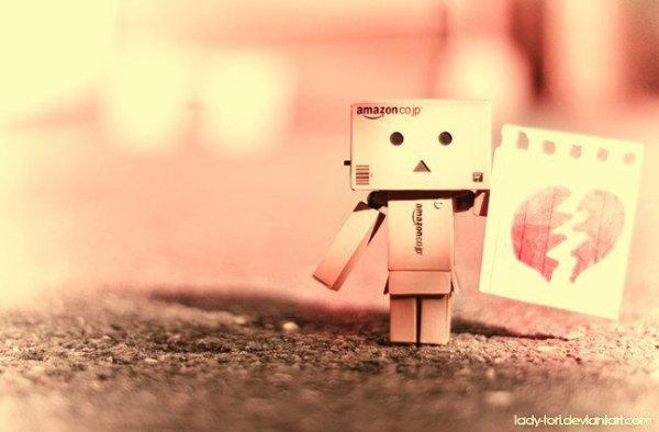 Bienvenue dans mon coeur, désolé pour le bordel mais la personne d'avant la complètement détruit.