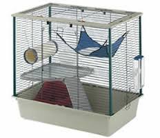 Les bonnes cages