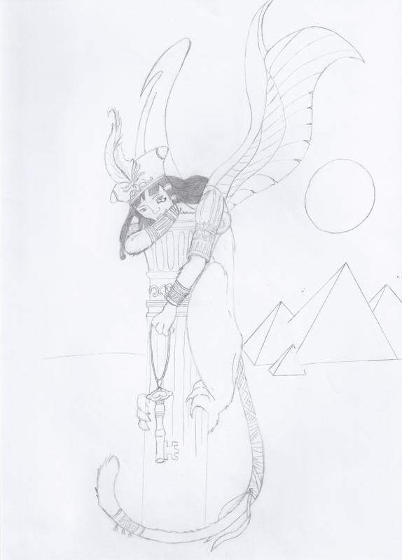 Sphinx :