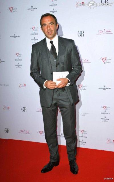 La 12e cérémonie des NRJ Music Awards sera diffusée sur TF1 le 22 janvier 2011, et animée par NIKOS...