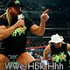 WWE-HBK-HHH