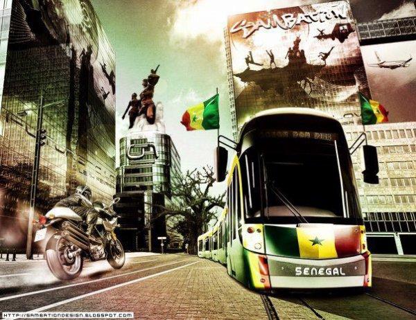 je suis fière de ma ville, c'est une ville cosmopolite et très dynamique !
