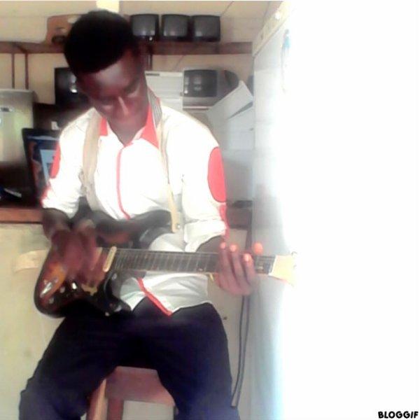 ouai j'aime la musique