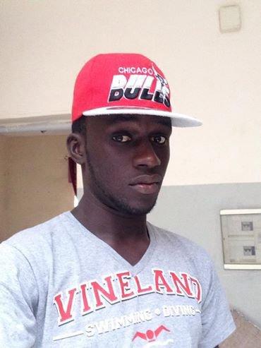 Djibsonne je suis entraîne de préparai les nationaux athlétisme au senegal