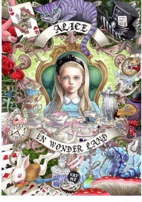 Welcome In my wonderland!