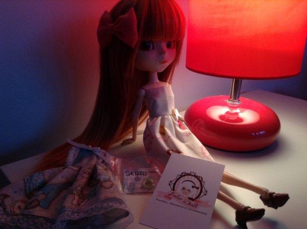 Jolie Doll et blabla inutile!