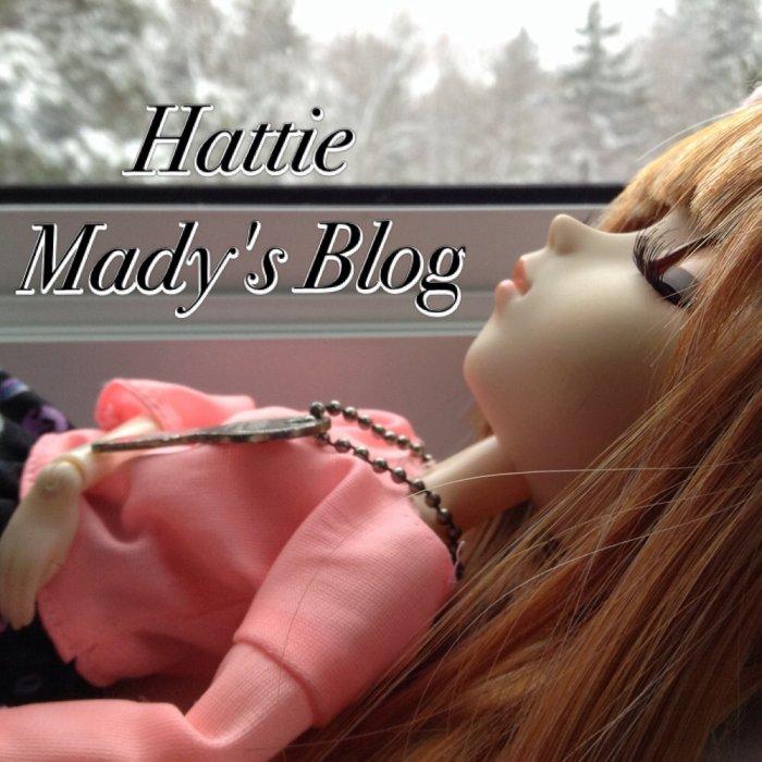 Le Wonderland de Hattie Mady
