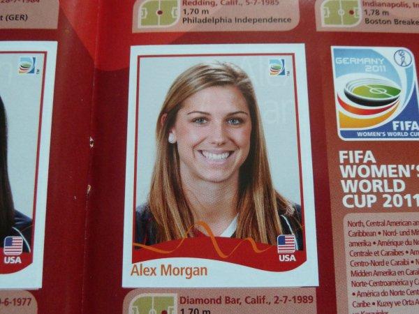 Coupe du monde féminine Germany 2011 / Canada 2015
