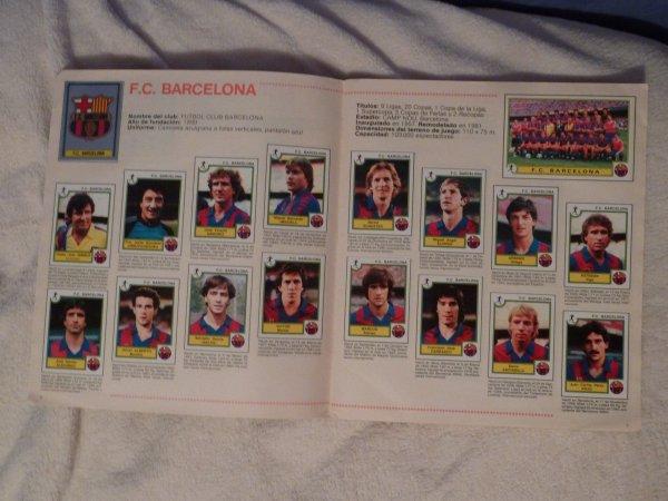 Futbol-Basket 1985