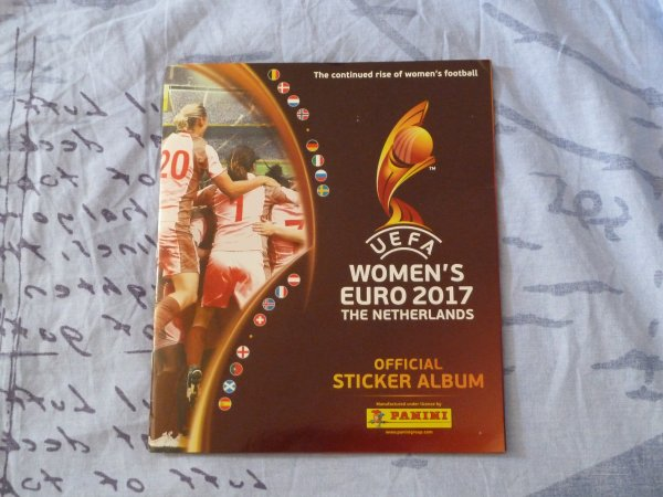 Euro 2017 Femmes