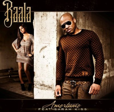 Baala feat Sarah Kiss - Amertume (2011)