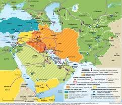 Interview de Fabrice Balanche sur la géopolitique de la Syrie et du Moyen-Orient