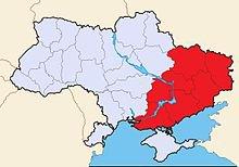 La Guerre en Ukraine