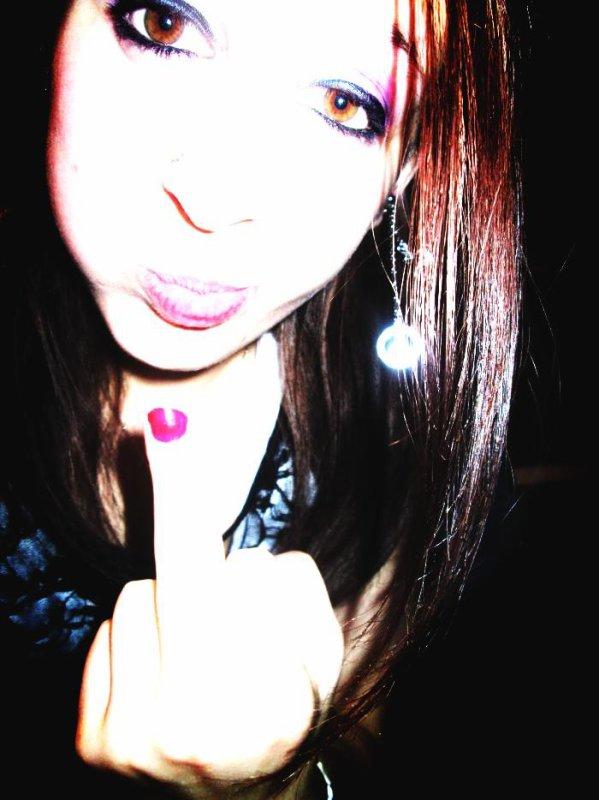 ~ Je Suis Une Truffe  ♥