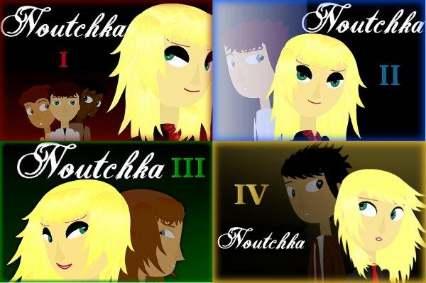 Noutchka : dernier épisode