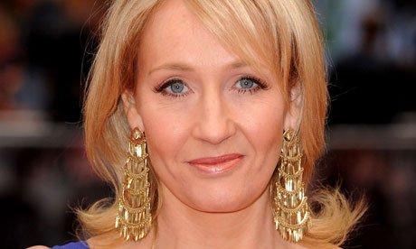 Adresse pour ecrire a Jk Rowling !!!