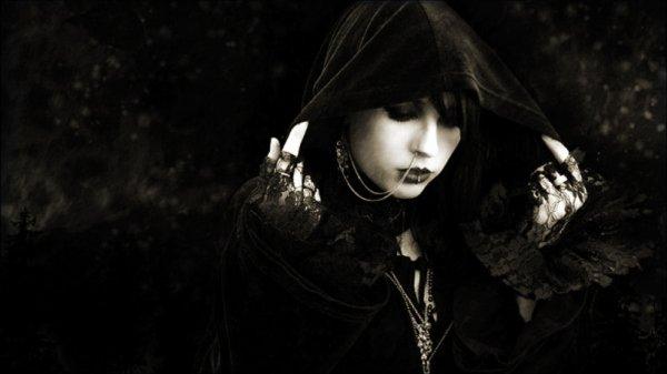 ! gothique !