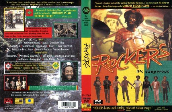 FILM : Rockers (VOSTFr) (1978)