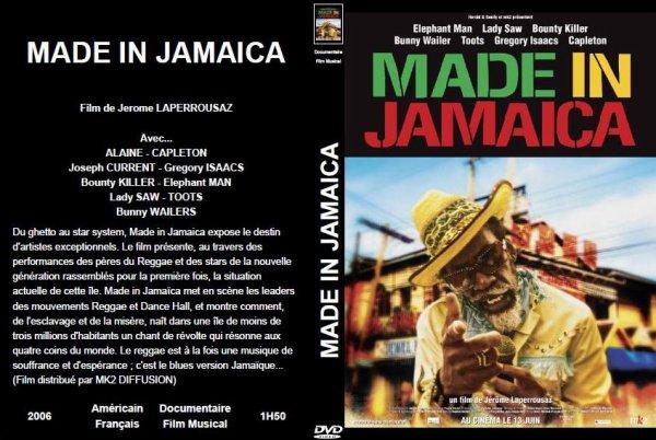 FILM :  Made In Jamaica (2006)