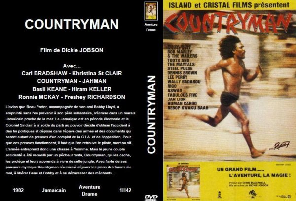 FILM : Countryman (VOSTFr) (1982)