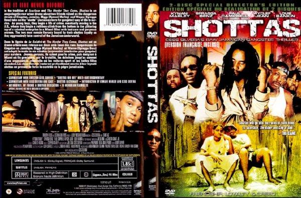 FILM : Shottas