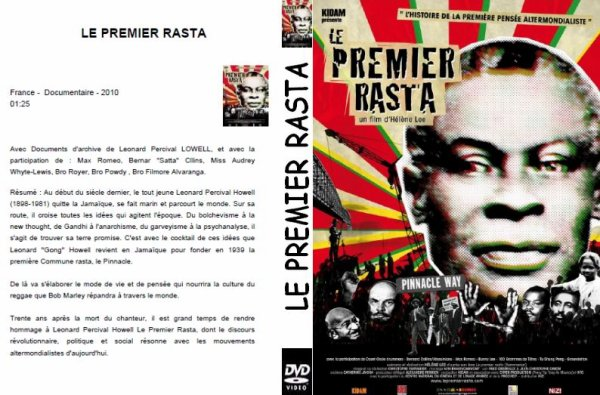 DOCUMENTAIRE : Le Premier Rasta