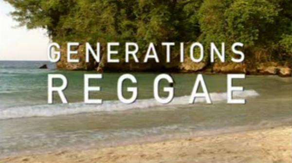 DOCUMENTAIRE : Generation Reggae - Reportage En Jamaique