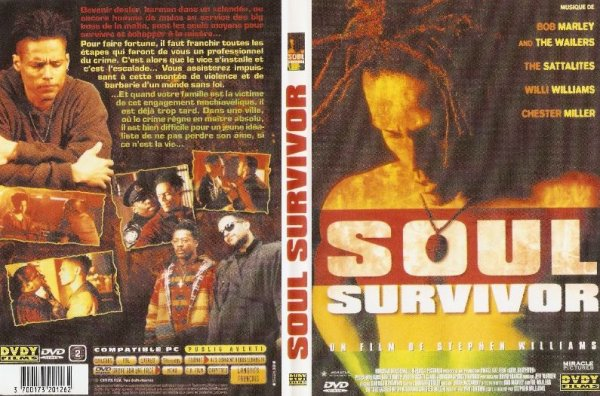 FILM : Soul Survivor