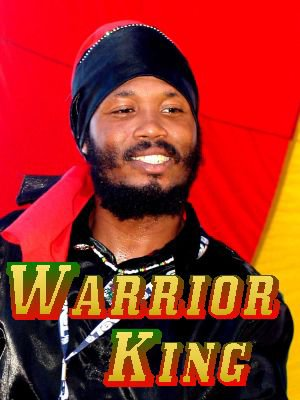CONCERT : WARRIOR KING - Live At Sob's Nyc (2009)