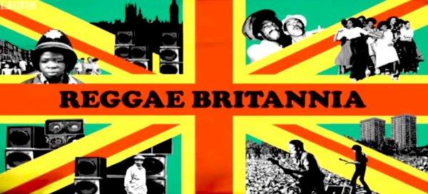 DOCUMENTAIRE : BBC - Reggae Britannia (VO)
