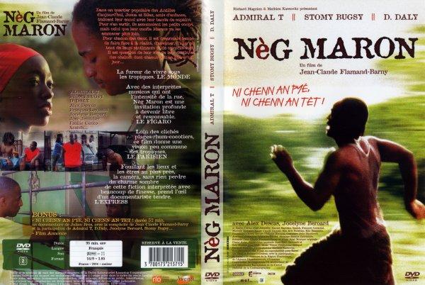 FILM : Nèg Maron
