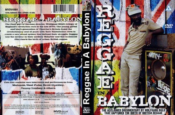 DOCUMENTAIRE : Reggae In A Babylon (VO)
