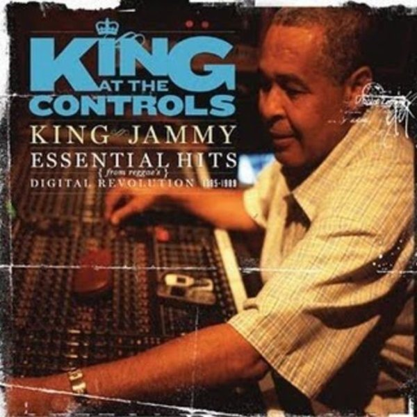 DOCUMENTAIRE : KING JAMMY - King at the Controls (VO)