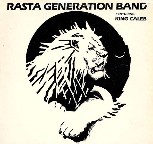 CONCERT : Rasta Generation Band Ft King Caleb - One Roots Festival U.S.A (2010)