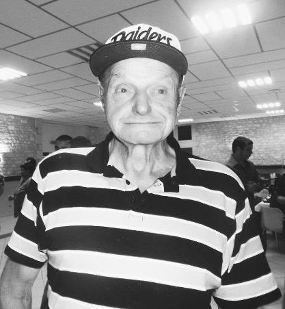 Les longs souvenirs font les grands-pères heureux ! ♥