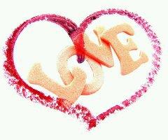 el amor. l'amour?