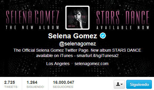 photos fan + Photos de selena +twitter + Star dance
