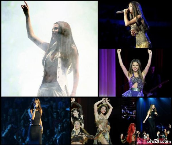 Vancouverts Star Dance Tour les photos + videos du shooowww *_________*
